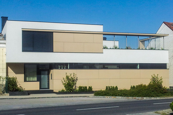 Spezial Fassade fibreC beige