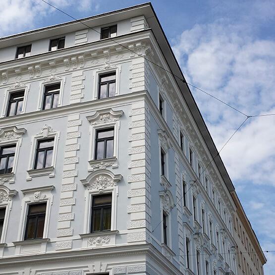 Renovierung und Sanierung Fenster Wien