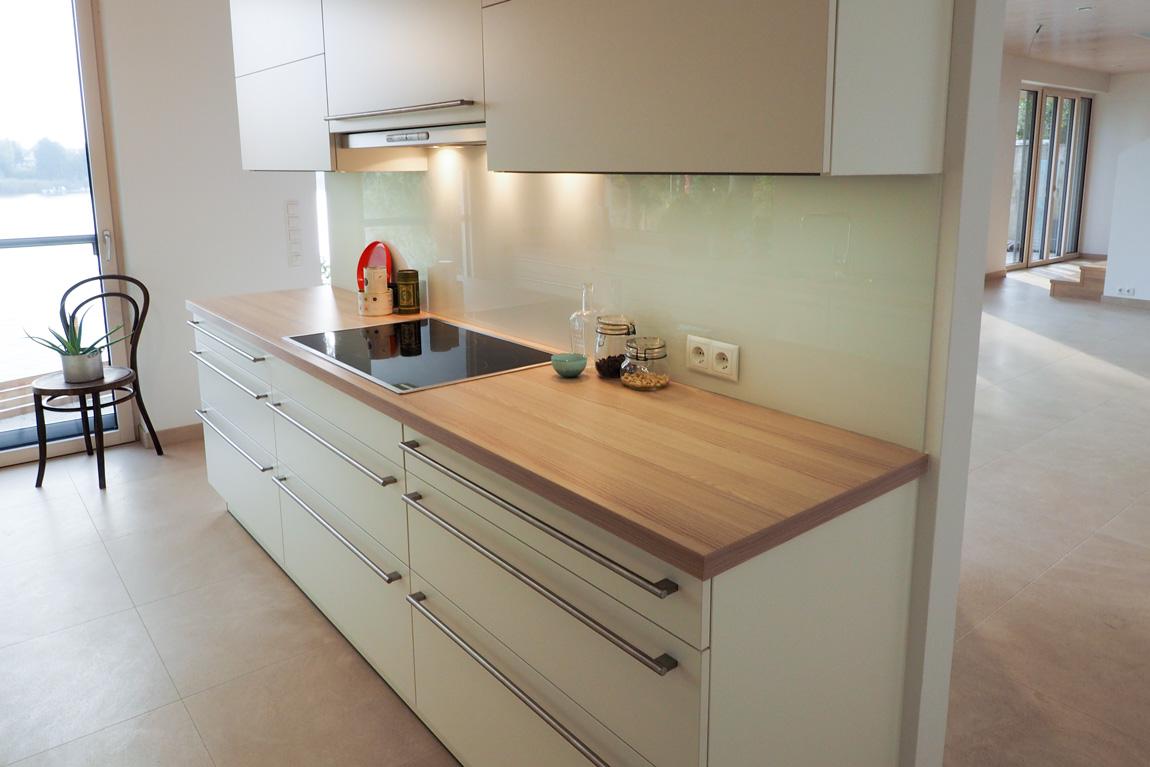 Weisse Kleine Würmer In Der Küche – einfache Heimidee