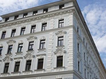 Fenstersanierung Wien