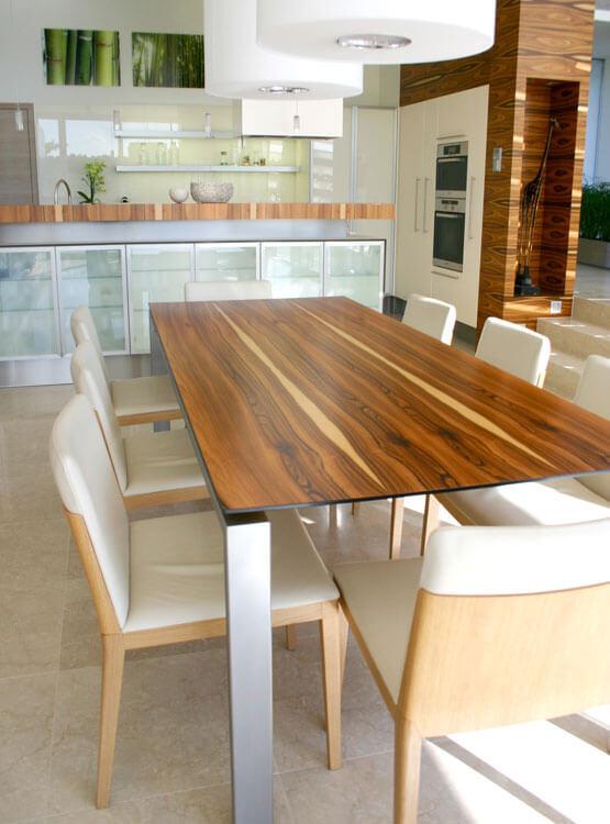Tisch Palisander