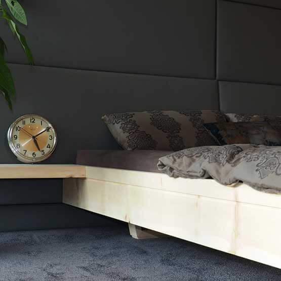 Tischlerei Ecker   Schlafzimmer Modern Nach Maß   Tischlerei Ecker