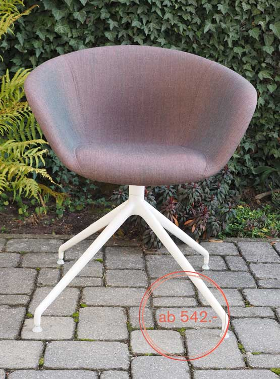 Moderne Stühle Duna