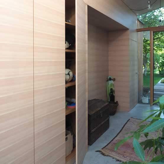 tischlerei ecker vorzimmer modern nach ma tischlerei ecker wien raiding. Black Bedroom Furniture Sets. Home Design Ideas