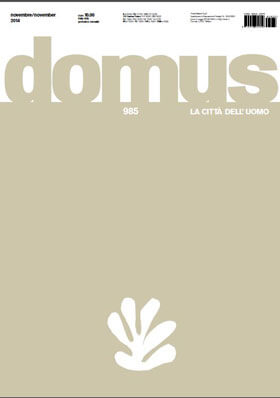 Domus featuring Storkhouse