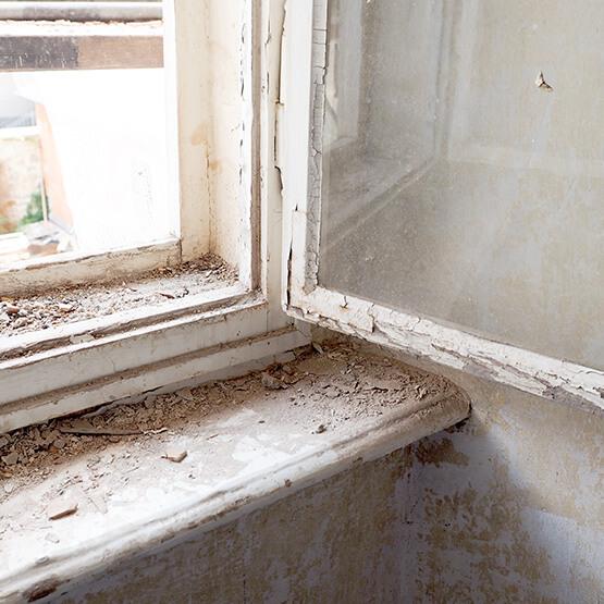 Relativ Tischlerei Ecker | Fenster - Renovierung & Sanierung Wien VC56