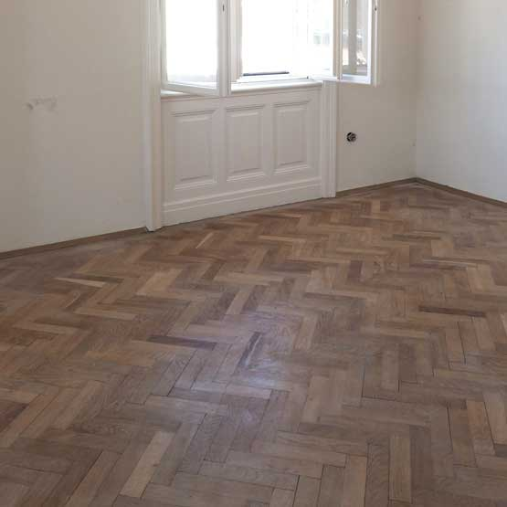 Super Tischlerei Ecker | Parkett - Stiegen Renovierung - Tischlerei Ecker EL65