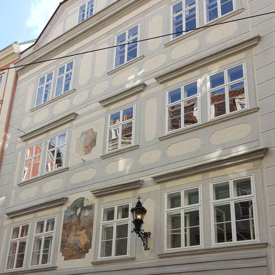 Denkmalschutz Renovierung & Sanierung Kastenfenster Wien