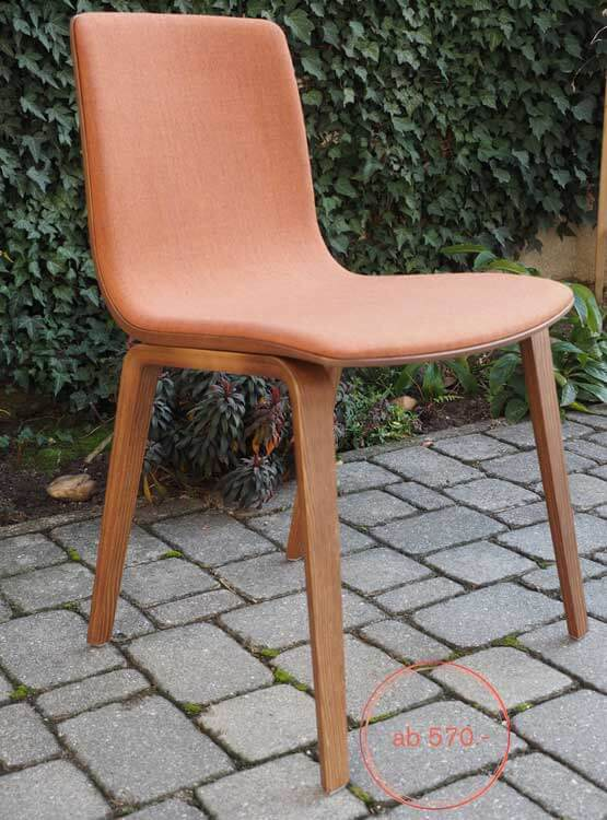 Moderne Stühle AAVA