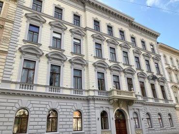 Sanierung Denkmalschutz Wien Kastenfenster